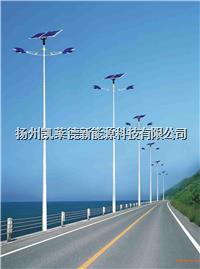 锂电池太阳能路灯 TYN-01