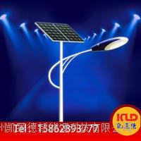 鋰電池太陽能路燈廠家