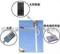 江苏太阳能路灯厂家