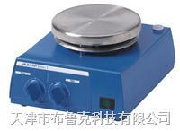 IKA加热磁力搅拌器