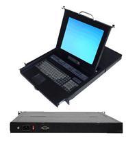 LCD KVM三合一控制平台