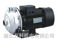 不锈钢卧式单级离心泵 MSB