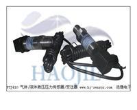 佛山玻璃容器测漏专用气压力传感器,浩捷微压压力传感器,高稳定微压传感器价钱 PTJ410