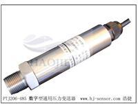 管路水压力电脑测量仪,带RS485通迅水压力传感器,直接在电脑上看水压力传感器 PTJ206-485