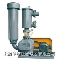 龙铁罗茨真空泵 LTV-65