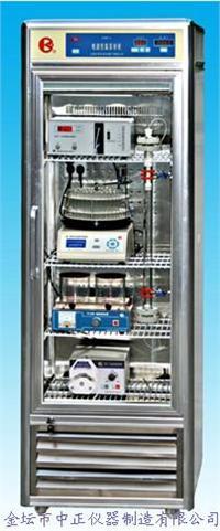 自动液相色谱分离层析仪(恒温层析柜)