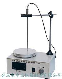 数显恒温磁力搅拌器 85-2、HJ-3