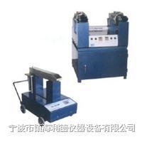 YJ30H-DJ型电机壳加热器,YJ30H-DJ1A(双工位)电机铝壳加热器