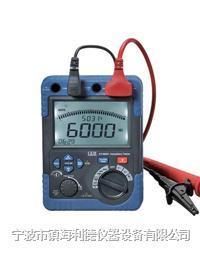 绝缘电阻测试仪,DT-6605高压绝缘电阻测试仪,DT-6605专业高压绝缘电阻测试仪