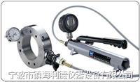 TMJL 50SRB液压泵50MPa (每次流量:3.5cm3带数字式压力表)