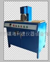 利德牌HLD90型机壳加热器通孔盲孔电机孔径60-160MM盲孔机壳加热器HLD90-1A电机铝壳加热器高配款带气缸自动升降
