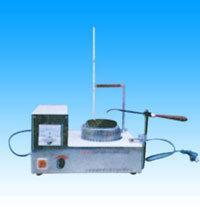 石油开口闪点试验器 SYD-267