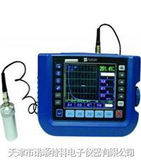 数字超声波探伤仪 TUD320