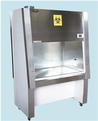 经济型生物洁净安全柜(100%外排) BHC-1300B2