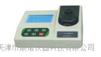 钡测定仪 CHBA-116