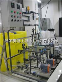 冷却水全自动加药装置