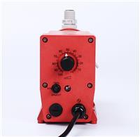 高品质水处理用电磁计量泵 T1202