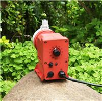 水处理工程用电磁计量泵 T0308