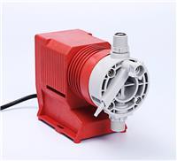 纯水、二氧化氯、泳池等行业用电磁计量泵 T0215