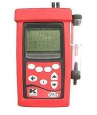英国凯恩km950手持式烟气分析仪 km950