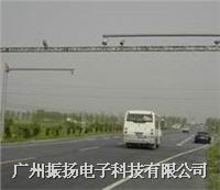 高清超速抓拍系统 ZY-07