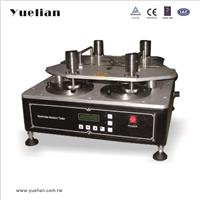 【马丁代尔耐磨性测试仪】织物耐磨性检验测试仪 YL-3315