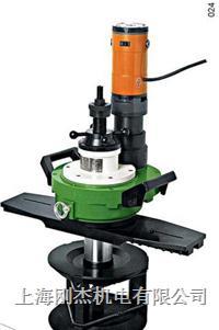 內漲管子坡口機GJ-150   內漲式管子坡口機型號、 范圍 GJ-150