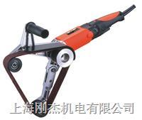 環繞管件拋光機/拉絲機-臺灣AGP 760/40 金屬拋光機 760/40