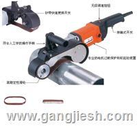 环绕管件抛光机/拉絲機-台湾AGP620型  去焊渣去印痕 AGP-620/40