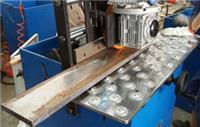 台式连续进料坡口机GJ-20 平板坡口机