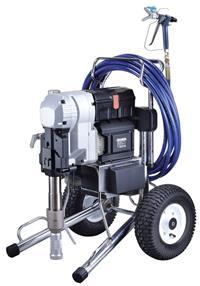 AGP高壓無氣噴涂機PM031型 PM031