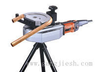 便携式弯管机-DB32 电动弯管机