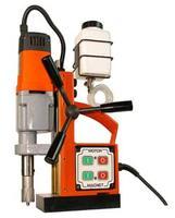 德国POTIBOHR澳宝4050磁力钻 小型磁力钻 钢板钻孔机