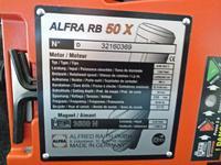 德国ALFRA欧霸40/ 2磁力钻  进口磁力钻   空心钻机