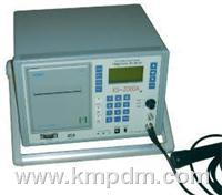 多功能型電氣設備故障診斷係統