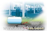 地下罐体密闭性检测系统