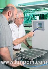 生产线质量检测系统