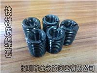 铁材质螺套