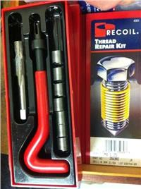 Recoil工具包