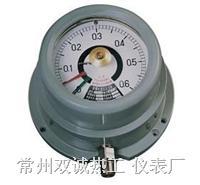 防爆電接點壓力表 YX-160-B