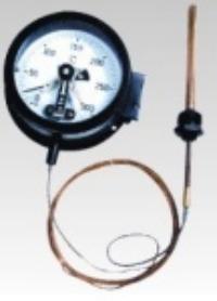 壓力式溫度計 wtz/wtq