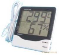 廠家優惠供應數顯溫濕度計數字溫度計