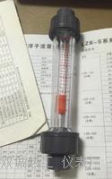 LZS-15塑料管浮子流量计 LZS