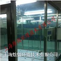 CADR空气净化器测试仓 SHHS-KJ