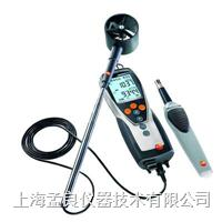 testo 435-4室内空气质量检测仪 0563 4354