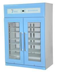 雙門醫用冷藏櫃
