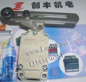 1LS-J503,1LS-J503H高温限位开关