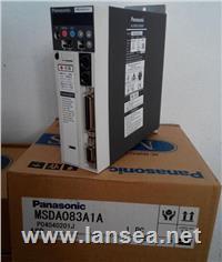 日本松下驱动MSD083A1A