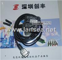 基恩士BL-651HA 超小型激光式条码读取器