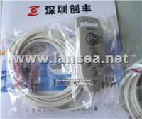 日本基恩士LS-7601高精度CCD测量仪器